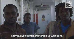People Smuggling in Sicily: Europe or Die